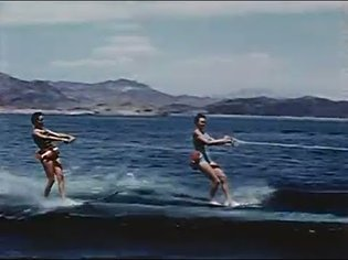 The Story of Hoover Dam (1981), Documentary Lake Mead, Colorado River
