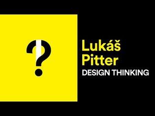 Design Talk: Lukáš Pitter