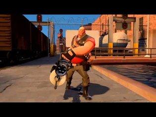 Illustrative Rendering in Team Fortress 2 - 2007