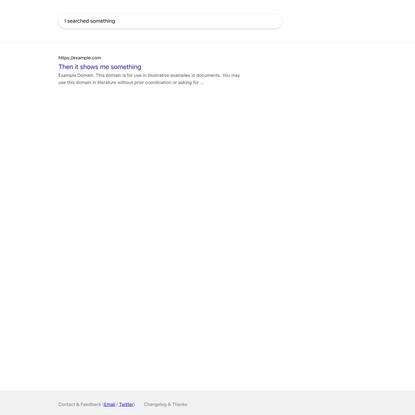 how-i-experience-web-today.com