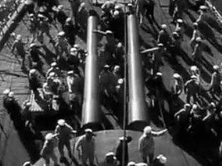 Battleship Potemkin (1925) - Full Movie; English