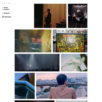 Projects — CHILD studio