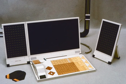 Project SPHINX - When the USSR tried to change the computer forever   Inexhibit