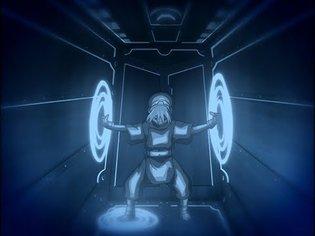 Toph Teaches Herself Metalbending - Avatar: the Last Airbender