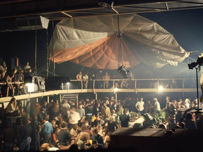 The underappreciated art of nightclub design, and why clubs are worth