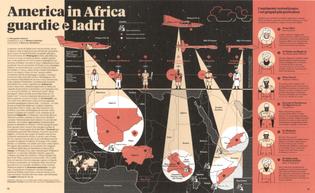 America in Africa IL Magazine