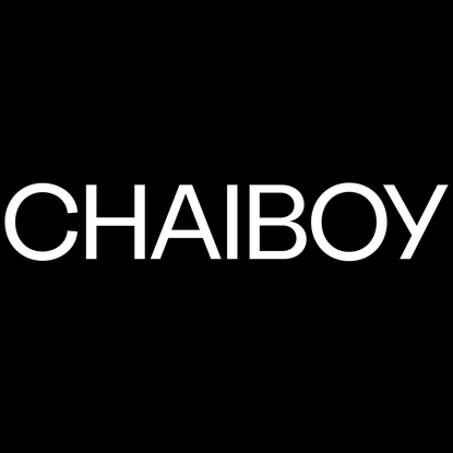 Chaiboy