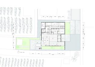 SAI Architectural Design Office-1+ House
