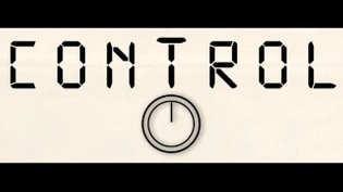 CONTROL - Tom Mudd