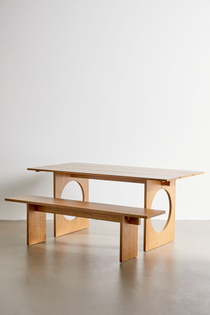 Astrid Dining Table
