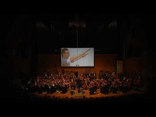 Concerto for Conductor and Orchestra