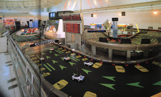 Game Park Wonderland