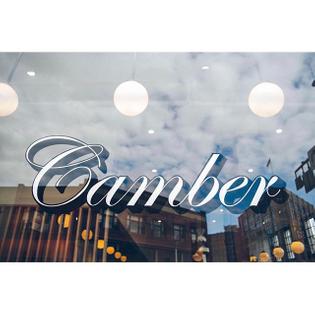 camber | bellingham, WA