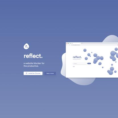 getreflect.app