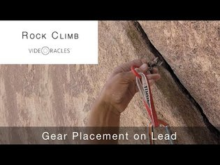 Gear Placement on Lead