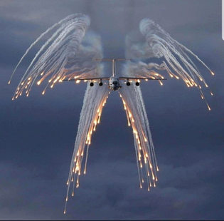 AC-130,'The Angel of Death'