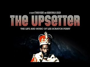 The Upsetter: The Life and Music of Lee Scratch Perry