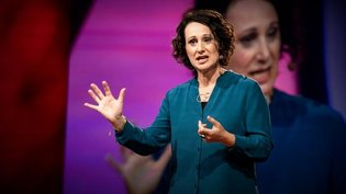 Renée Lertzman: How to turn climate anxiety into action   TED Talk