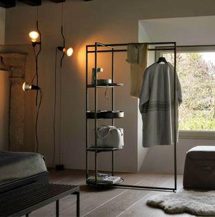 Parentesi - Pendant Ceiling Lamp