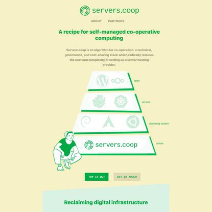 Servers.coop