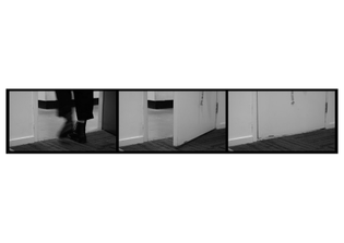 Sound Investigation, Door closing
