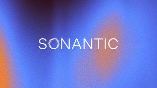 Branding for Sonatic (2020)