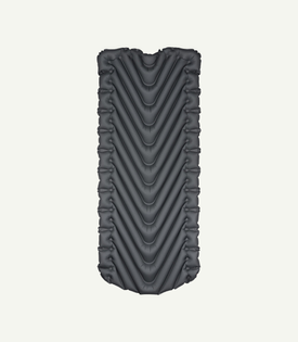 Klymit Insulated Static V Luxe sleeping mat