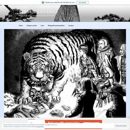 Top 100 favourite Berserk manga panels