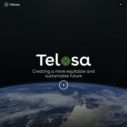 Telosa - Telosa