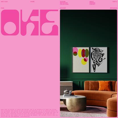 OKE - ART