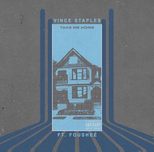 take me home - vince staples