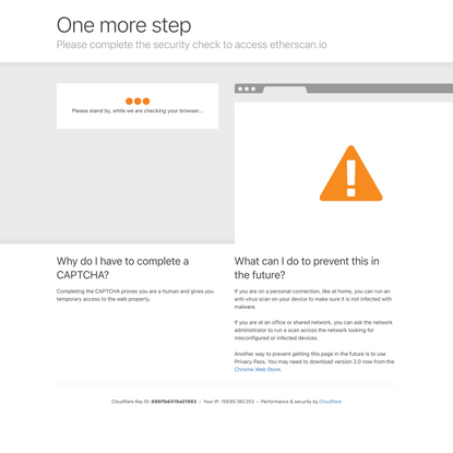 Attention Required! | Cloudflare