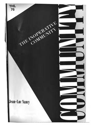 nancy_jean-luc_the_inoperative_community.pdf