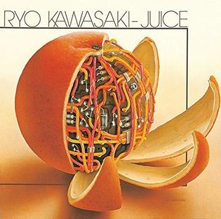 Ryo Kawasaki - Juice (1976)