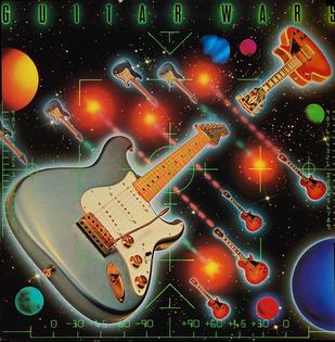 Guitar Wars (1982)