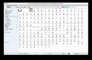 wish i could afford fontlab