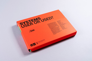 Systems: User or Used? – Science Gallery Dublin