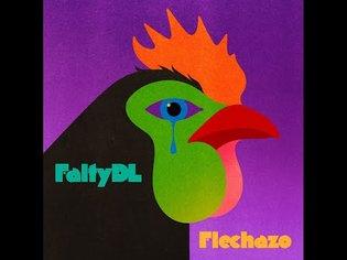 FaltyDL - New Lover (Studio Barnhus)