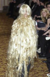 Junya Watanabe Fall 2003