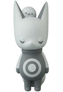 VINYL ARTIST GACHA SERIES 18 コイチとニョンニョン (0313 x medicom toy)
