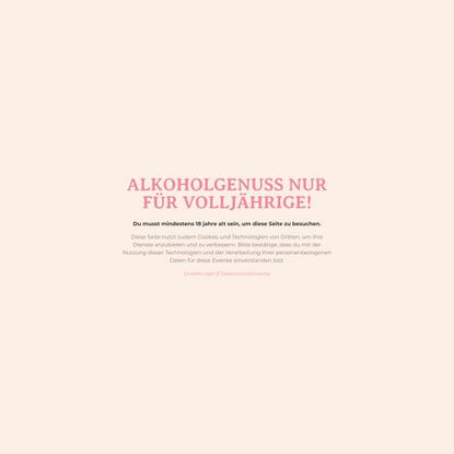Superfood Gin | Sagenhaft fruchtig