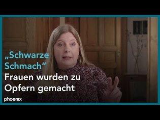 """Die Kampagne der """"Schwarzen Schmach"""" - Aus der Geschichte lernen"""