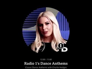BBC Radio Dance awkward interruption of Prince Phillip's Death