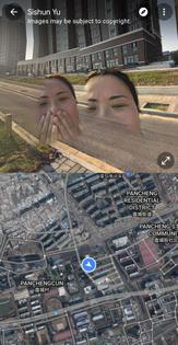 nanjing gmaps street view