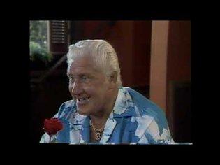 56. Andy Kaufman - My Breakfast With Blassie (August 9, 1982)