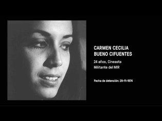 Homenaje víctimas de la dictadura - 11 de septiembre 2021