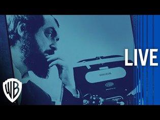 Stanley Kubrick A Life in Pictures   Filmmakers Behind the Scenes   Warner Bros. Entertainment