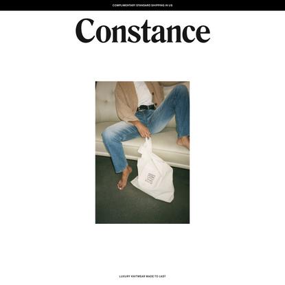 Studio Constance