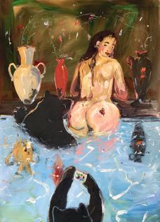 katarina-janeckova-paints-fantastical-erotic-scenes-of-bodybuilders-and-bears-body-image-1470839594.jpg