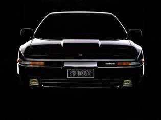'1988–93 Toyota Supra [UK-spec] (MA70)